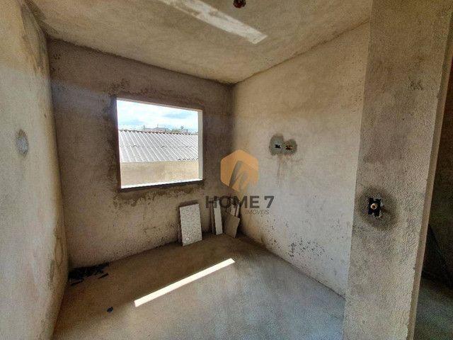 Sobrado com 02 quartos no Sítio Cercado - Foto 7