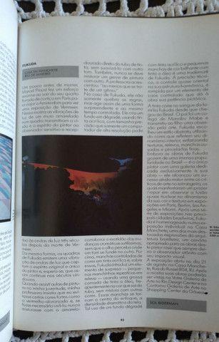 Galeria Revista de Arte N° 21 1990 - Foto 4