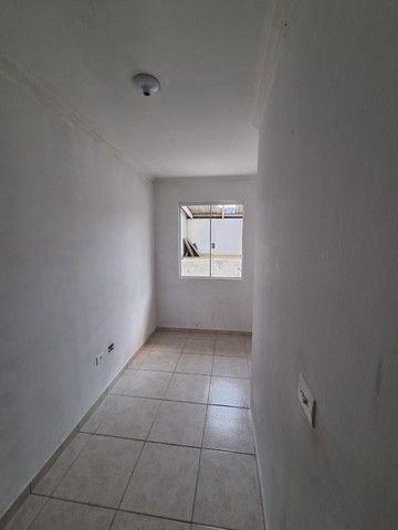 Residência na vila Cristina , 2 quartos ,garagem, gradil de 145 mil por 120 mil - Foto 5