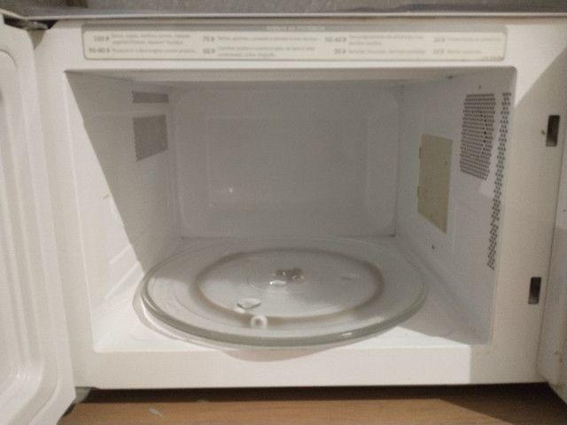 Microondas para retirada de peça - Foto 2