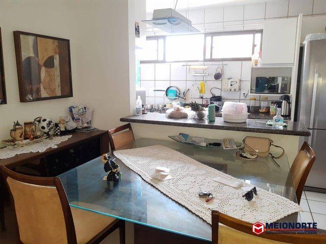 Apartamento com 3 dormitórios à venda, 109 m² por R$ 380.000,00 - Jardim Renascença - São