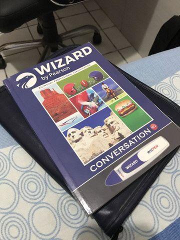 Livro de Inglês Wizard W2 - Foto 4