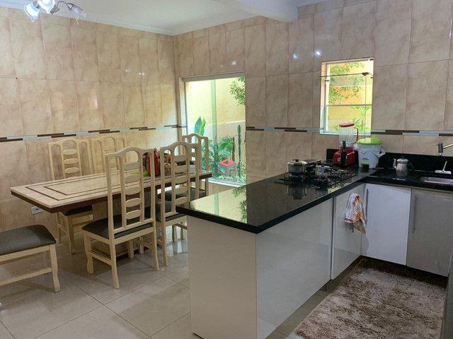 Sobrado para aluguel, 4 quartos, 2 suítes, 3 vagas, Jardim do Mar - São Bernardo do Campo/ - Foto 6
