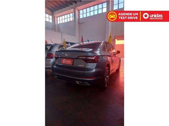 Volkswagen Jetta 2019 1.4 250 tsi total flex r-line tiptronic - Foto 5