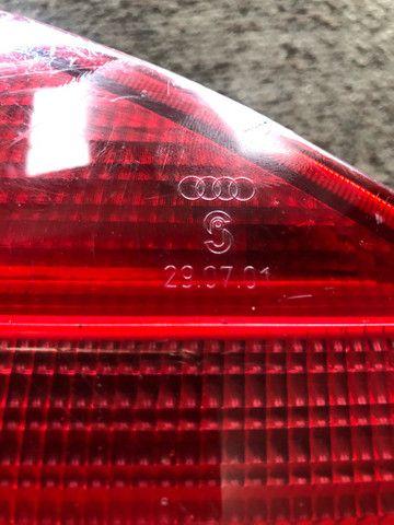 Par de lanternas originais Audi A3  - Foto 2