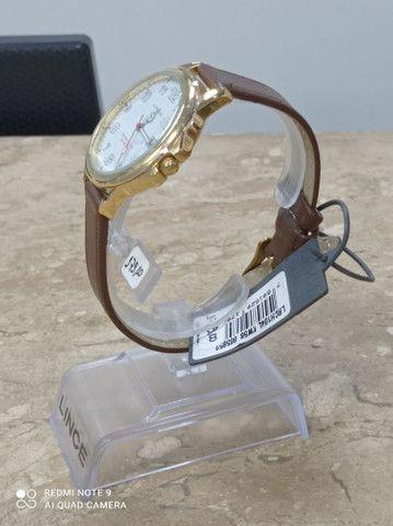 Relógio lince  - Foto 2