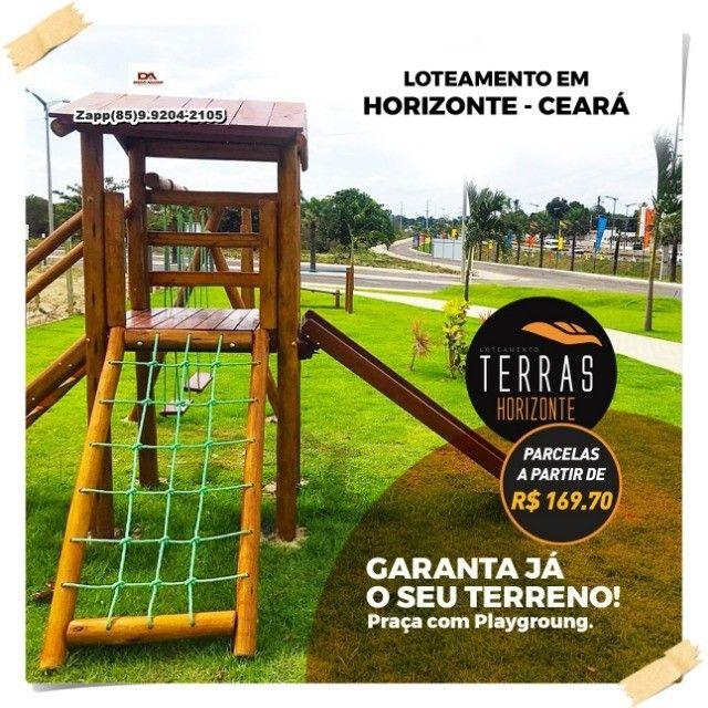 Loteamento Terras Horizonte %$# - Foto 7