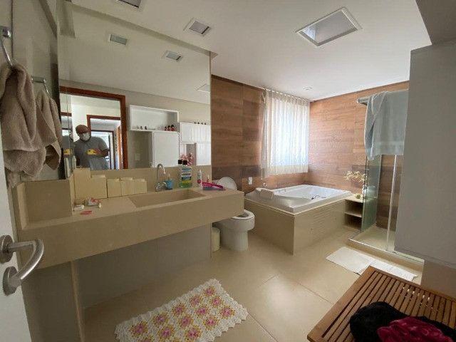 Apartamento 3 Suítes, Mobiliado, 157m², Alto Padrão - Ponta Verde - Foto 17