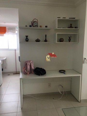 [Karla Nascimento aluga Loft #Mobiliado#no Edif. Mandarim{50m²}#3.500#01] - Foto 10