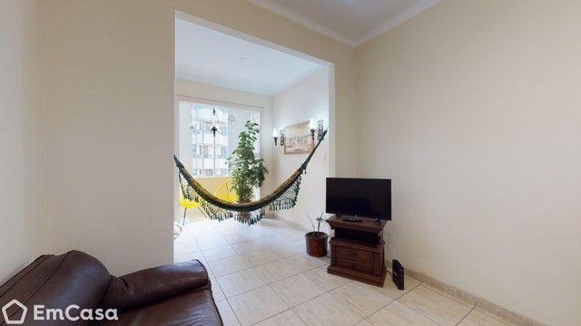 Apartamento à venda com 3 dormitórios em Copacabana, Rio de janeiro cod:22761 - Foto 5