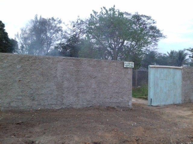 Terreno grande com 300 m2 em Marambaia / Bom Retiro - SG - Foto 4