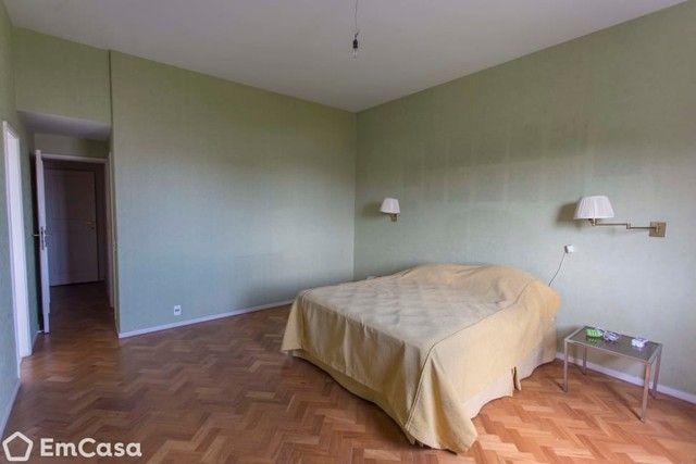 Apartamento à venda com 3 dormitórios em Laranjeiras, Rio de janeiro cod:13565 - Foto 9
