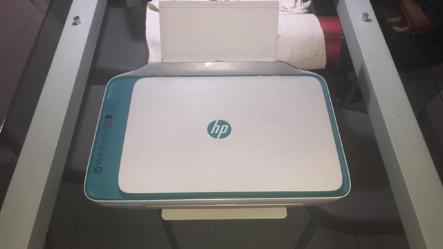 Multifuncional HP com DEFEITO - Foto 2