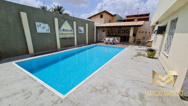 Casa com 5 dormitórios à venda, 230 m² por R$ 1.290.000,00 - Cidade dos Funcionários - For