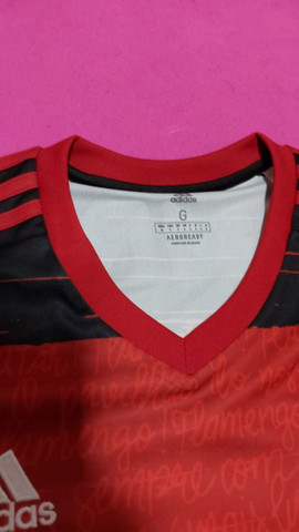 Camisa do Flamengo - Foto 4