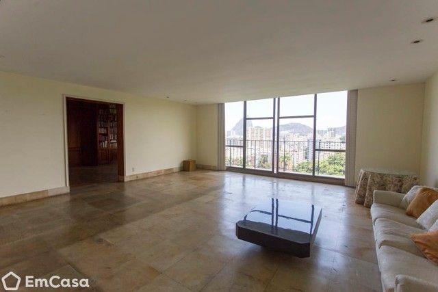 Apartamento à venda com 3 dormitórios em Laranjeiras, Rio de janeiro cod:13565 - Foto 3