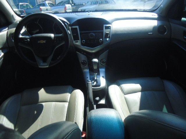 Chevrolet cruze sedan 1.8 4p ltz ecotec flex automatico 2012 - Foto 7