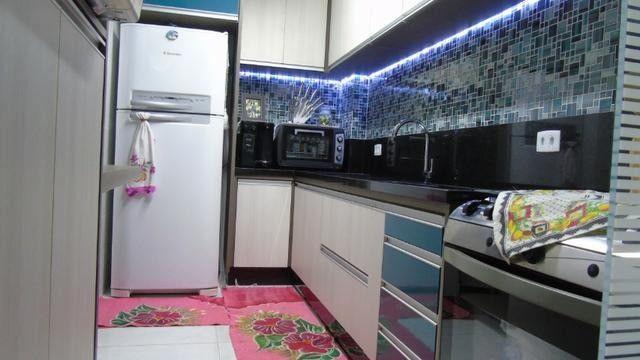 Lindo Apartamento Jardim Leblon Residencial Guaianazes - Foto 2