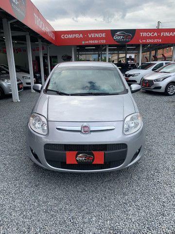Fiat Palio 1.4 Attractive Completo 2014  - Foto 2