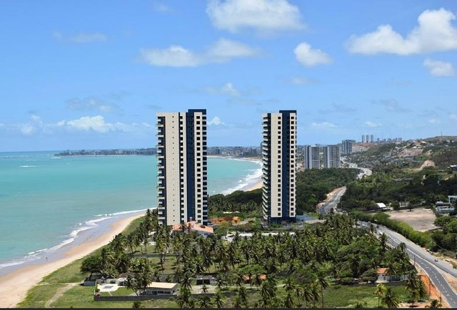 Apartamento para venda tem 278 metros quadrados com 4 quartos em Guaxuma - Maceió - AL - Foto 15