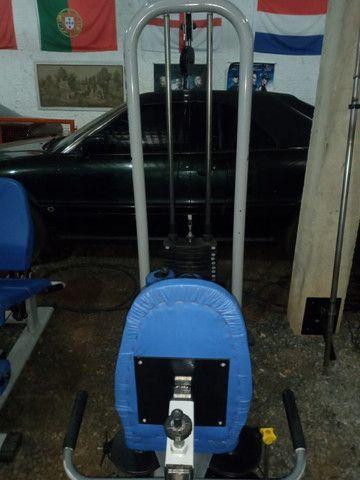 Cadeira TRG Fitness Abdutor/Adutor - Foto 2