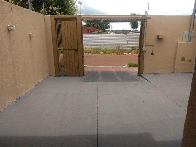 Linda Casa Aero Rancho com Varanda e quintal amplo - Foto 7
