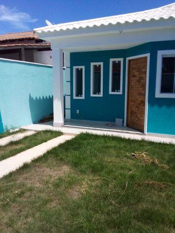 Excelente Casa 3 Quartos 1 Suíte/ Churrasqueira Itaipuacú- Maricá