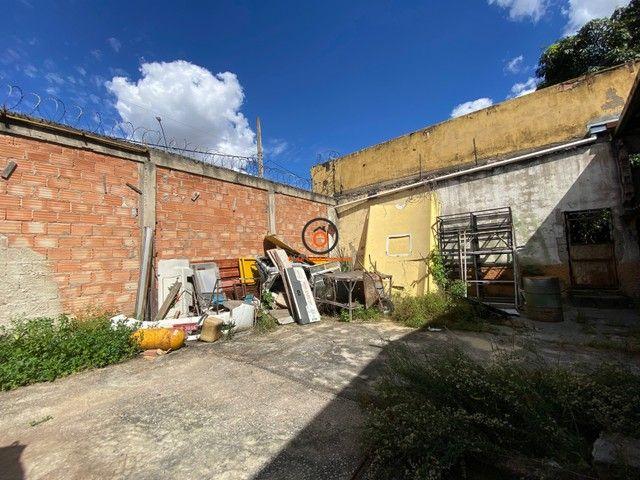 Galpão/Depósito/Armazém para venda possui 360 metros quadrados em Santa Branca - Belo Hori - Foto 4