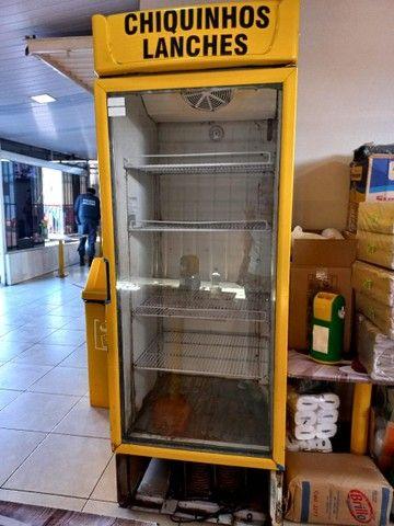 Masseira e  freezer  vertical  - Foto 2
