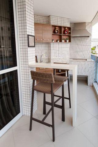 3 minutos do Manauara/ Suíte + varanda e closet Últimas unidades  - Foto 9