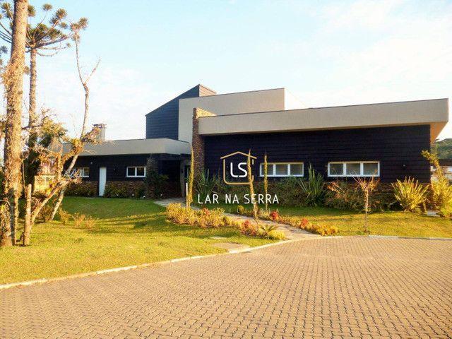 Casa com 3 dormitórios à venda, 430 m² por R$ 3.200.000,00 - Altos Pinheiros - Canela/RS - Foto 7
