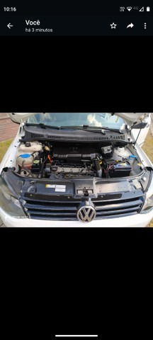 VW/FOX 1.0 completo 2014 - Foto 6