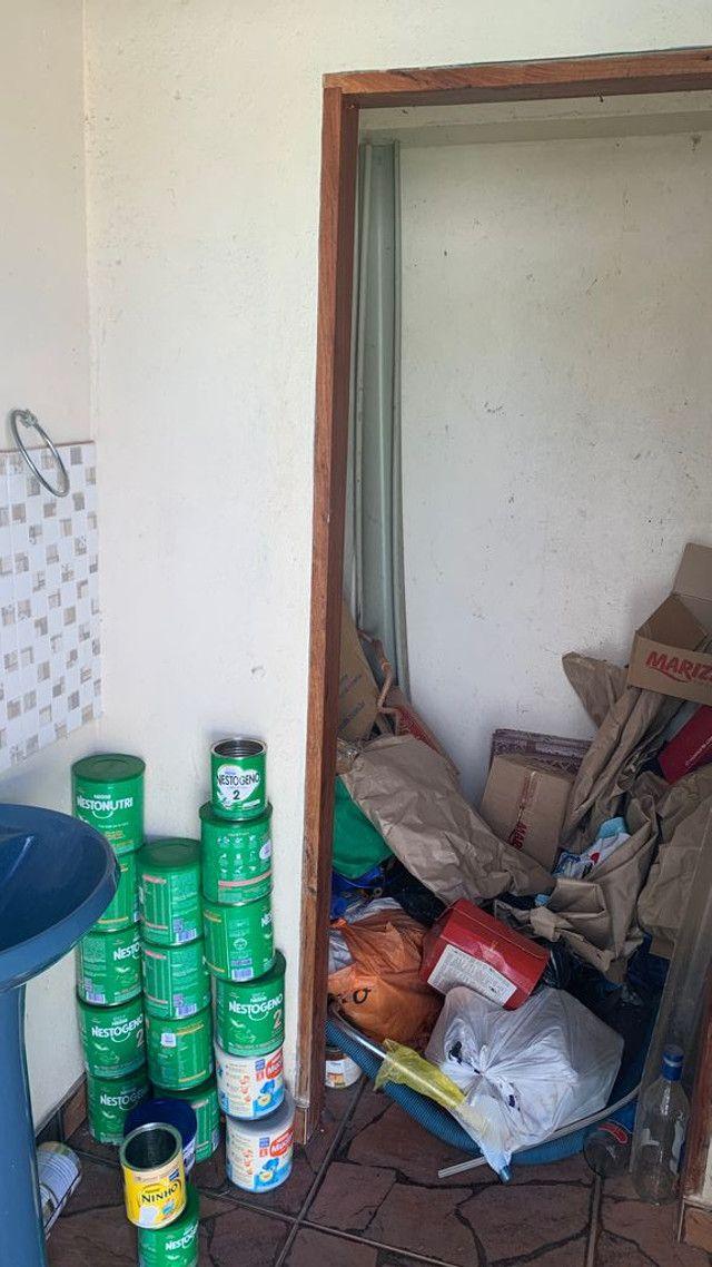 Casa dois dormitório sendo uma suíte para Venda bairro Trem. - Foto 17