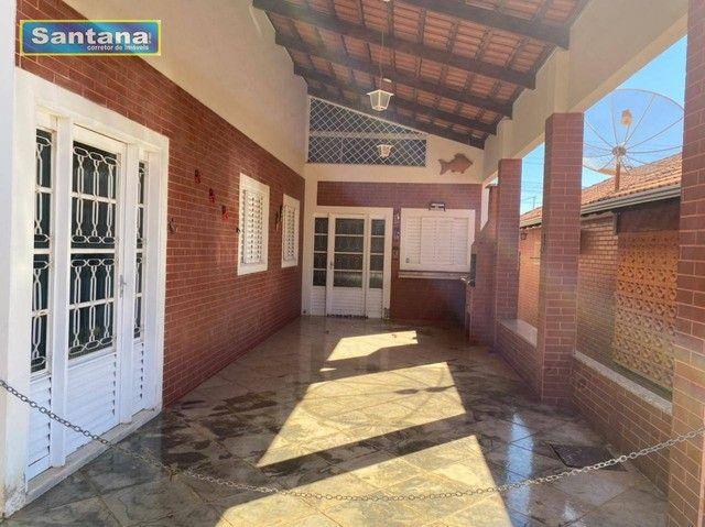 Chale de Laje com 4 dormitórios todos suites, à venda, 165 m² por R$ 250.000 - Mansões das - Foto 2