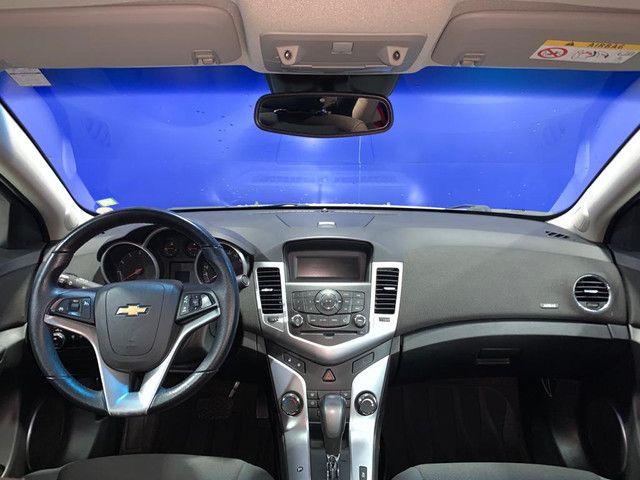 Chevrolet Cruze LT 1.8 16V Ecotec (Aut)(Flex) - Foto 6
