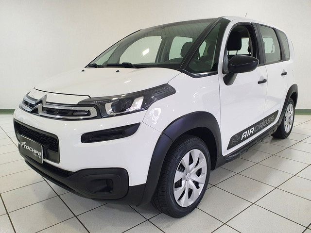CITROEN Aircross 1.6 16V 4P START FLEX