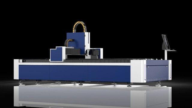 Laser Fibra Óptica 1000w - Foto 3