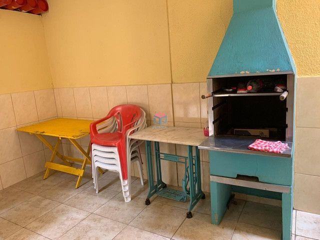 Sobrado para aluguel, 4 quartos, 2 suítes, 3 vagas, Jardim do Mar - São Bernardo do Campo/ - Foto 20