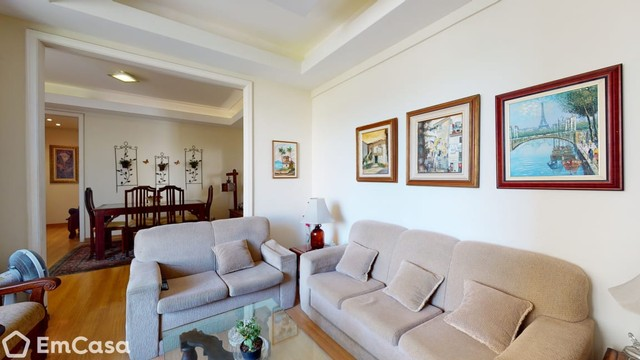 Apartamento à venda com 2 dormitórios em Botafogo, Rio de janeiro cod:22863 - Foto 3
