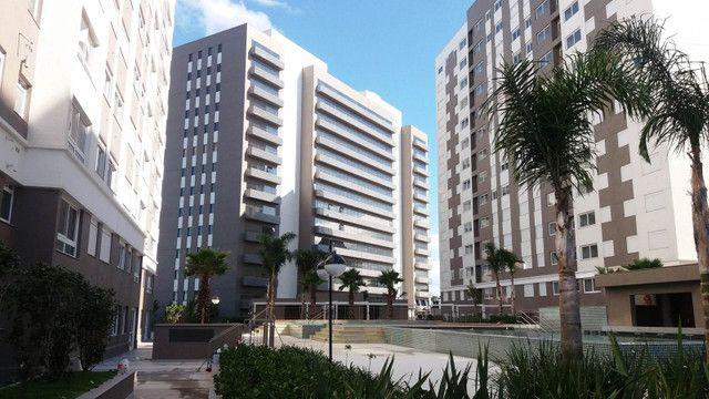 Apartamento 3 quartos, suíte, 2 vagas no Icon Residencial em Porto Alegre/RS - Foto 2