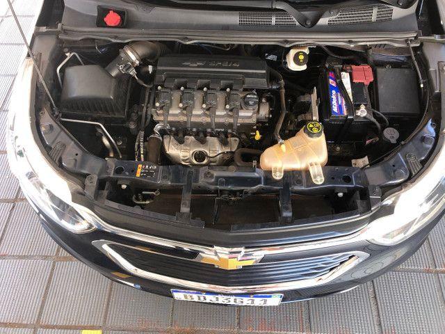 Cobalt 1.8 Elite automático  - Foto 12