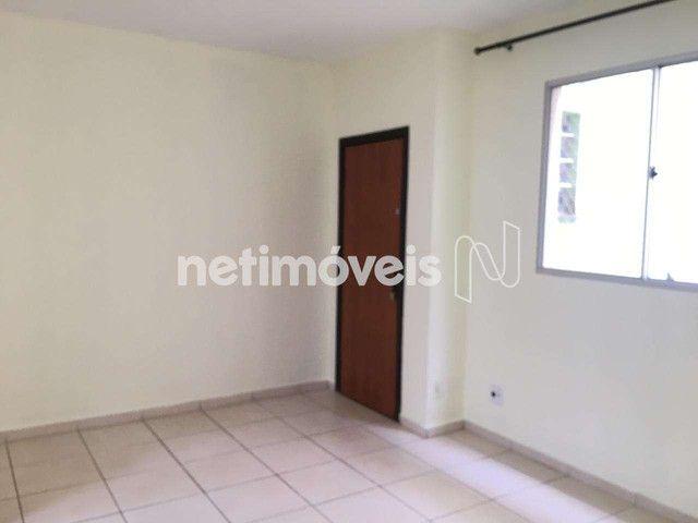 Apartamento à venda com 2 dormitórios em Camargos, Belo horizonte cod:850821