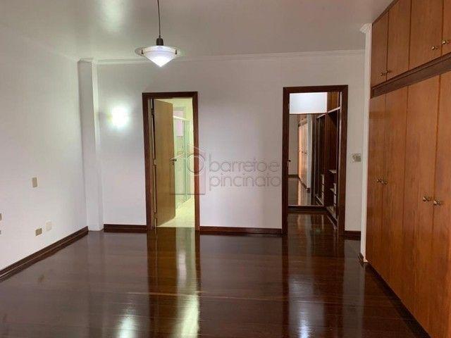 Apartamento para alugar com 4 dormitórios em Centro, Jundiai cod:L564 - Foto 14