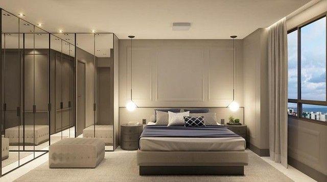 Apartamento para Venda em João Pessoa, Bessa, 3 dormitórios, 2 suítes, 3 banheiros, 1 vaga - Foto 16