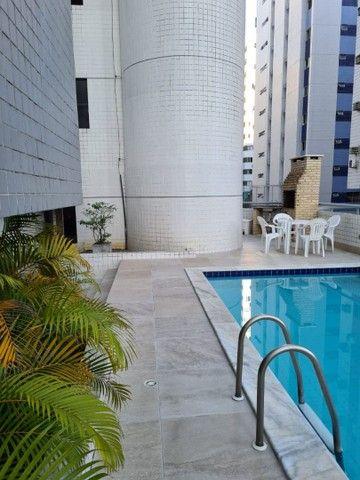 Oportunidade única apartamento com 105 metros em Boa Viagem - Foto 14