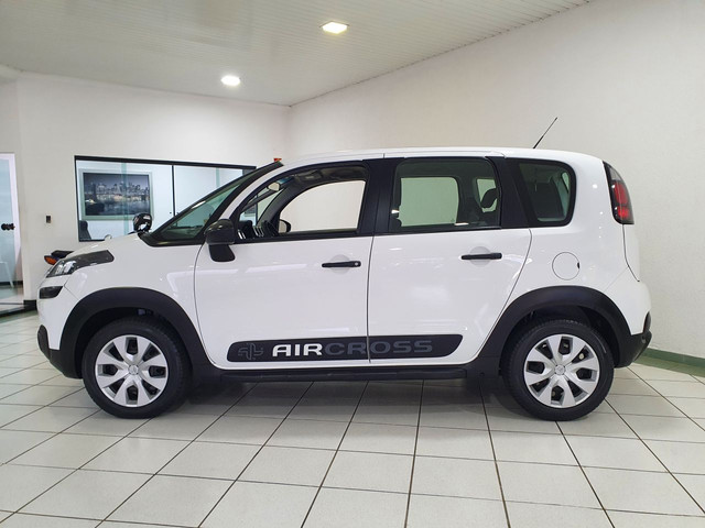 CITROEN Aircross 1.6 16V 4P START FLEX - Foto 4
