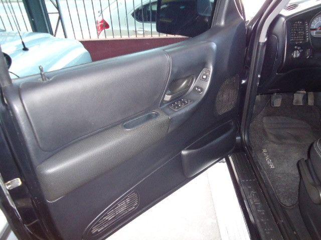 ford ranger xlt cabine dupla - Foto 12