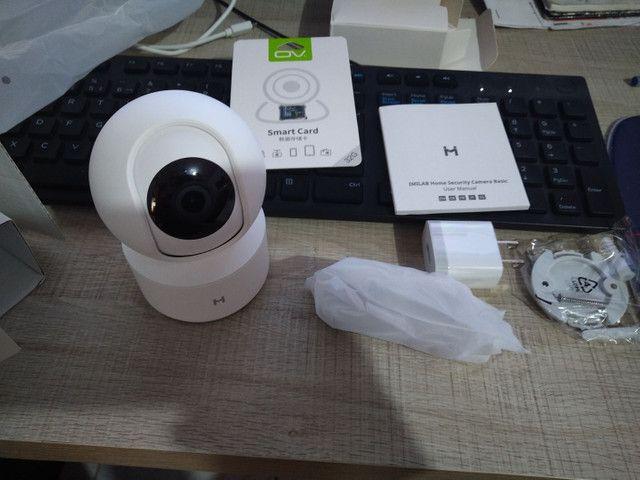 Imilab Home Security Câmera Basic - Foto 6