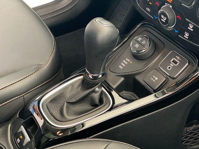 Jeep Compass Limited Diesel 2021 c/ 1.900 km - Foto 5