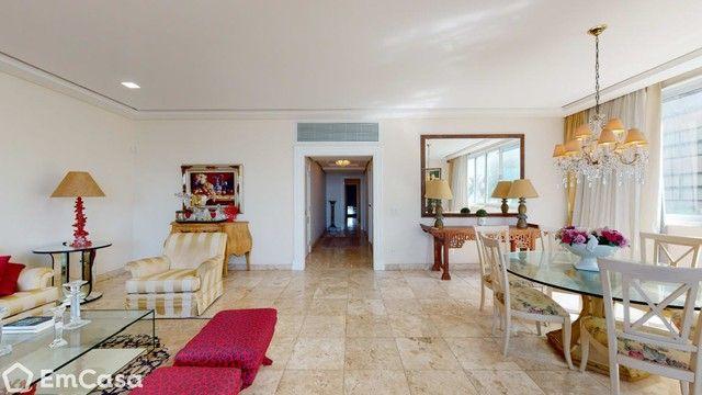 Apartamento à venda com 3 dormitórios em Copacabana, Rio de janeiro cod:25025 - Foto 7